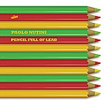 Paolo Nutini Pencil Full Of Lead (Single)