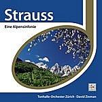 David Zinman R. Strauss: Eine Alpensinfonie/Festliches Präludium