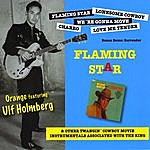 Orange Flaming Star & Other Twangin' Movie Instrumentals Associated With The King
