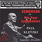 Paul Kletzki Schumann: The Four Symphonies