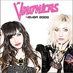 The Veronicas 4ever 2009 (Single)