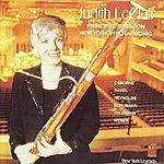 Judith Le Clair Judith Leclair Plays Schumann, Osbourne, Telemann, Reynolds, Weber And Ravel
