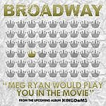 Broadway Quartet Meg Ryan Would Play You In The Movie