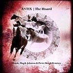Antix The Hoard (4-Track Maxi-Single)