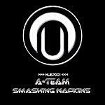 A-Team Smashing Napkins EP