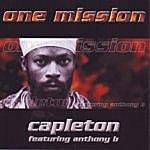 Capleton One Mission