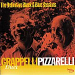 Stéphane Grappelli Duet (Nice, France 1979) (The Definitive Black & Blue Sessions)