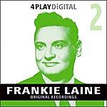 Frankie Laine Jezebel - 4 Track EP