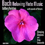 Leonardo Bach Relaxing Flute Music - Goldberg Variations With Sounds Of Nature, For Deep Sleep, Meditation, Relaxation, Massage,Yoga.