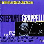 Stéphane Grappelli Steff And Slam(The Definitive Black & Blue Sessions (Paris, France 1975))