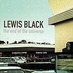 Lewis Black The End Of The Universe
