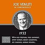 Joe Venuti Complete Jazz Series 1933