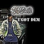 Yo Gotti I Got Them - Single