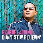 George Lamond Don't Stop Believin' (5-Track Maxi-Single)
