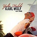 Karl Wolf Yalla Habibi (Single)