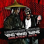 Ying Yang Twins Legendary Status: Ying Yang Twins Greatest Hits (Edited)