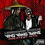 Cover Art: Legendary Status: Ying Yang Twins Greatest Hits (Parental Advisory)