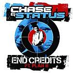 Chase & Status End Credits (3-Track Maxi-Single)