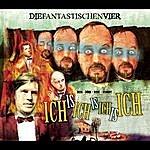 Die Fantastischen Vier Ichisichisichisich (Single)