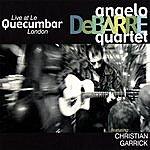 Angelo Debarre Live At Le Quecumbar