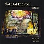 Jim Fox Natural Blonde
