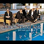 Backstreet Boys Just Want You To Know (Jason Nevins Radio Edit)