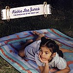 Rickie Lee Jones The Evening Of My Best Day