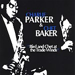 Charlie Parker Bird And Chet At The Trade Winds