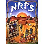 New Riders Of The Purple Sage Wanted: Live At Turkey Trot (DVD And CD)