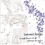 Luminous Orange Vivid Short Trip 7 Stops Farther