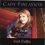 Cady Finlayson Irish Coffee