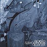 Apollo Saxophone Quartet Worksforus