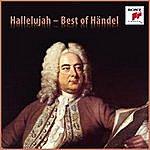 Royal Philharmonic Orchestra Hallelujah - Best Of Händel
