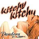 Pandora Kitchy Kitchy