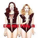 Paola & Chiara Can You Feel It - Paola&chiara