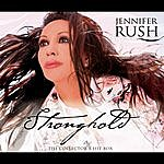 Jennifer Rush Stronghold - The Collector's Hit Box