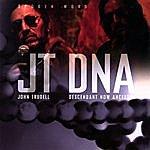 John Trudell Dna: Descendant Now Ancestor