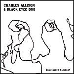 Charles Allison Some Queer Raincoat