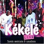 Kékélé Live: Tournée Américaine & Canadienne