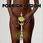 Foreign Legion The Secret Knock