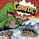 Conflict This Iz