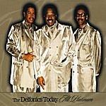 The Delfonics Delfonics Today All Platinium