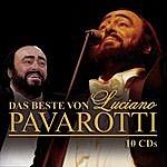 Claudio Abbado Das Beste Von Pavarotti
