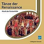 Collegium Aureum Tänze Der Renaissance