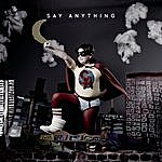Say Anything Say Anything (Deluxe Version)