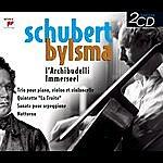 Anner Bylsma Schubert/Bylsma