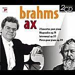 Emanuel Ax Brahms/Ax