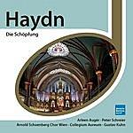 Arleen Augér Haydn: Die Schöpfung
