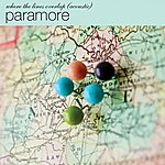 Paramore Where The Lines Overlap (Acoustic Version) (Single)