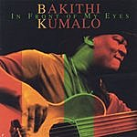 Bakithi Kumalo In Front Of My Eyes